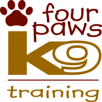Four Paws K9 Training